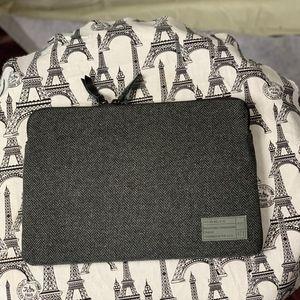 HEX padded tablet sleeve. NWOT